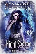Night Seeker (Indigo Court Book 3)