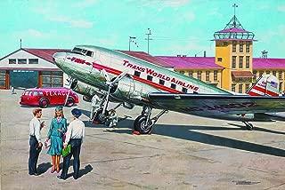 Roden Douglas DC-3 Trans World Airlines