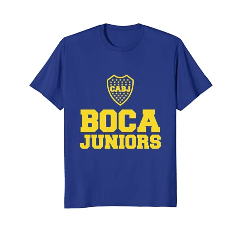 Amazon.com: Club Atletico Boca Juniors Argentina Camiseta Jersey TShirt: Clothing