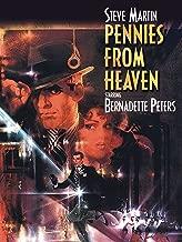 Best pennies from heaven movie steve martin Reviews