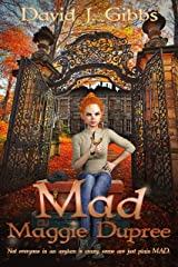 Mad Maggie Dupree: A Middle School Mystery book Kindle Edition