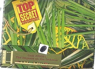 Highlights Top Secret Adventures Impass on the Isthmus #52091