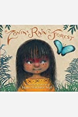 Zonia's Rain Forest Kindle Edition