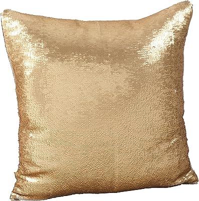 Amazon.com: Funda de almohada mate con cremallera, lavanda ...