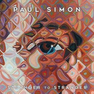 Stranger to Stranger [12 inch Analog]