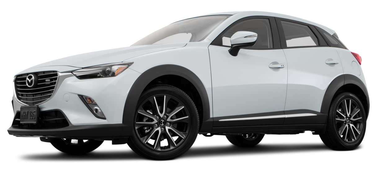 Amazon 2016 Mazda CX 3 Reviews and Specs Vehicles