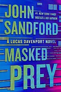 Masked Prey (A Prey Novel Book 30)