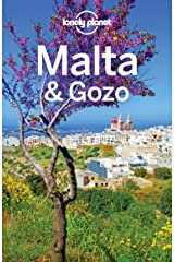 Lonely Planet Malta & Gozo (Travel Guide) Kindle Edition
