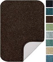 Best maples bathroom rugs Reviews