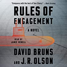 Rules of Engagement: A Novel