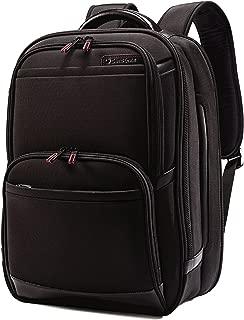 Samsonite Pro 4 DLX Urban Backpack Pft/TSA, Black