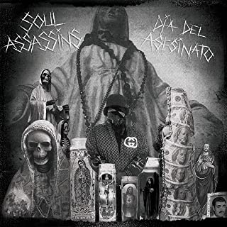 Best soul assassins dia del asesinato Reviews