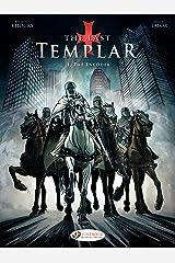 The Last Templar - Volume 1 - The Encoder Kindle Edition