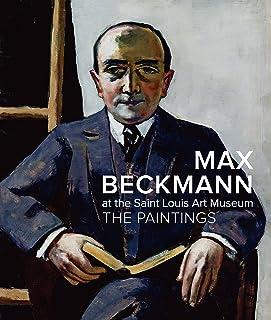 Max Beckmann at the Saint Louis Art Museum