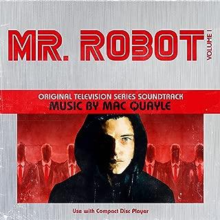 Mr. Robot - Volume 1 Series Soundtrack