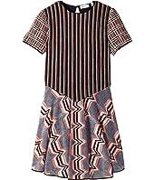 Missoni Kids - Patchwork Dress (Big Kids)
