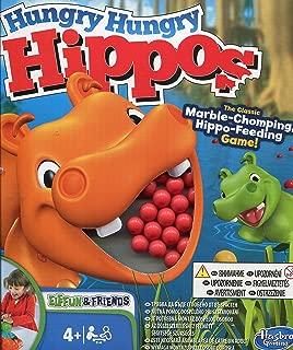 Hasbro Oyun 98936 Tonton Hippolar 3