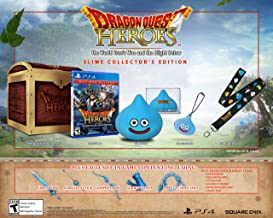 Dragon Quest Heroes: The World Tree's Woe and the Blight Below - Collector's Edition - PlayStation 4