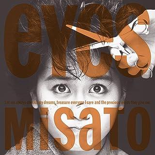 eyes -30th Anniversary Edition-