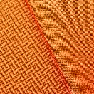 7,99€/m Breaker Wasserdicht - winddichter, wasserdichter, beschichteter Stoff - Polyester - Segeltuch - Meterware Orange