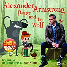 Best alexander armstrong peter and the wolf Reviews