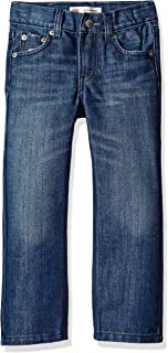 Levi's Boys' 514 Straight Fit Jeans