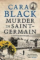Murder in Saint-Germain (An Aimée Leduc Investigation Book 17) Kindle Edition