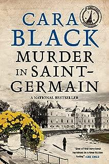 Murder in Saint-Germain (An Aimée Leduc Investigation Book 17)