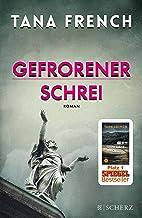 Gefrorener Schrei: Roman (Mordkommission Dublin 6) (German Edition)