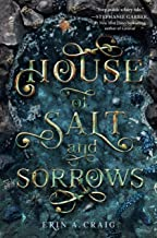 Download Book House of Salt and Sorrows PDF