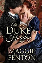 maggie fenton regency romp trilogy book 3