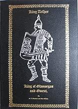 King Arthur, King of Glamorgan and Gwent