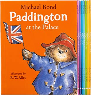 Paddington's Suitcase (Paddington Bear)