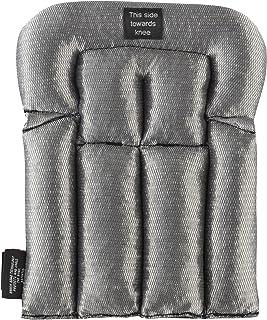 Snickers 91180408000 One Size Floor Layer Kneepads - Black/Aluminium Grey