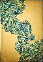 100 ٪ مرسومة باليد النفط الرسم الحديث الديكور جدار اللوحة الزخرفية اللوحة الزخرفية تأثيث المنزل
