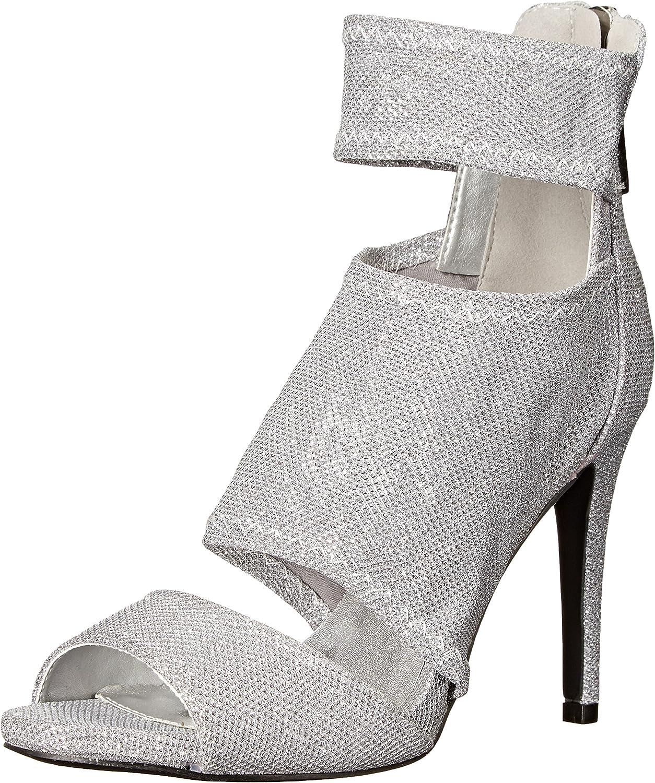 Qupid Women's Grammy 94 Dress Sandal