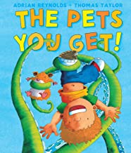 The Pets You Get (Andersen Press Picture Books (Hardcover))