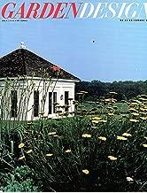 Garden Design (July/August 1992)