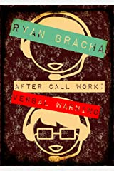 After Call Work: Verbal Warning Kindle Edition
