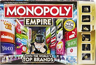 Best hasbro monopoly empire Reviews
