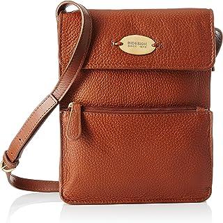 Hidesign Women's Sling Bag (ANDORA MELB RAN TAN)