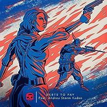 Debts to Pay (feat. Andrea Storm Kaden)