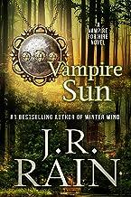 Vampire Sun: A Samantha Moon Paranormal Mystery Novel (Vampire for Hire Book 9)