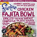 Frontera Chicken Fajita Bowl, 11.3 oz (frozen)