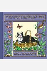 Cat Goes Fiddle-i-Fee (Paul Galdone Classics) Kindle Edition