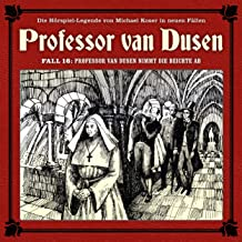 Professor van Dusen nimmt die Beichte ab: Professor van Dusen - Die neuen Fälle 16