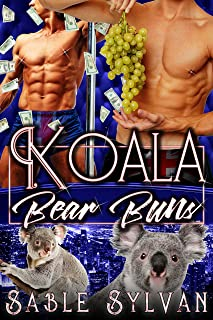 Koala Bear Buns (The Twelve Dancing Bears Book 6)