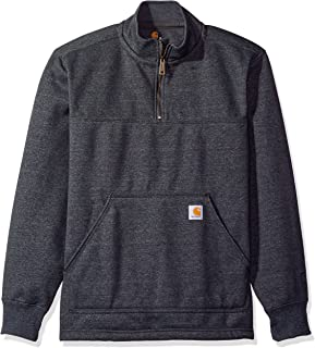 Men's Rain Defender Paxton Heavyweight Quarter-Zip...