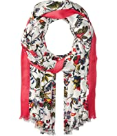 Tory Burch - Oblong Scarf