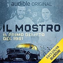 Il primo delitto del 1981: Il Mostro 3